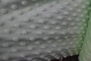 kocyk minky