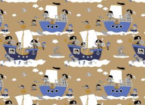 piraci w statku