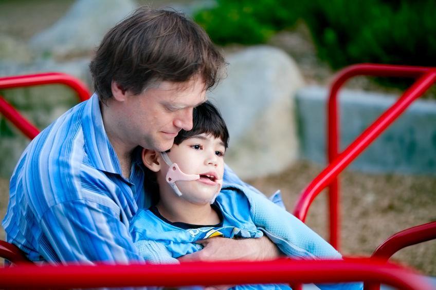 MPD mózgowe porażenie dziecięcie
