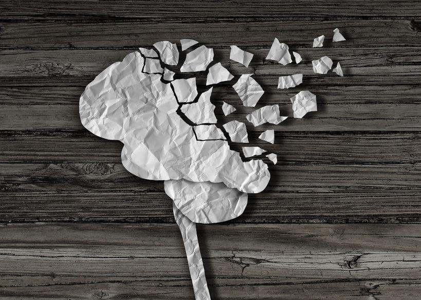 urazowe uszkodzenie mózgu