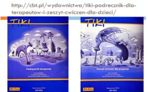 Tiki i zespół Tourette'a Światowy książka II